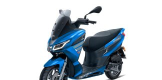 aprilla-sxr-160-launched-in-india-price-at-rs-1-26-lakh