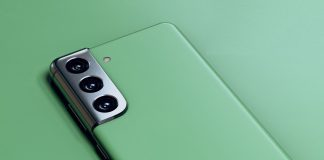 samsung-galaxy-s21-plus-phantom-green-colour-variant-appears-on-australian-website