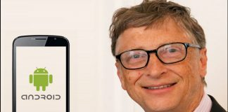 bill-gates-use-android-phones-more-than-an-apple-iphone