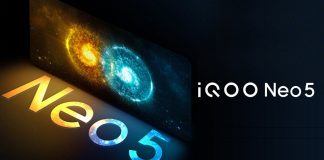 iqoo-neo-5-launch-date-set-on-16-march-with-snapdragon-870-processor