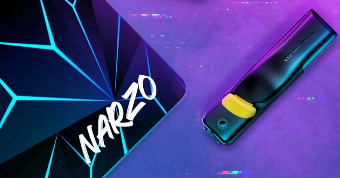 realme-to-launch-gaming-accessories-with-narzo-30-series