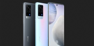 vivo-x60-and-vivo-x60-pro-spotted-google-play-console-snapdragon-870-soc-global-launch