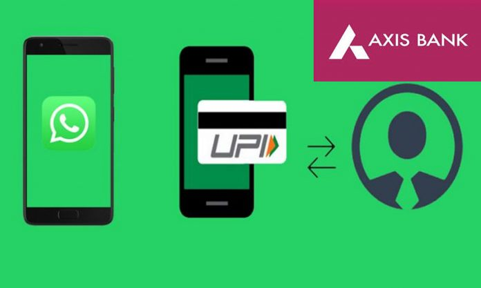 axis-bank-users-getting-whatsapp-based-banking-service