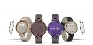 garmin-lily-smartwatch-launched-in-india-with-pregnancy-tracking-price