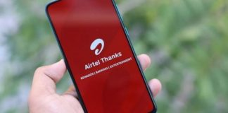 Airtel superhero program shutdown can't get commission anymore on recharge
