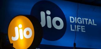 Jio fiber offering 30 days free validity on annual or semi annual recharge plan
