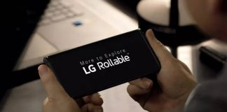 LG Rollable smartphone gets NFC certifications