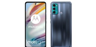 Moto G60 first sale today at noon on Flipkart offers price specifications