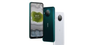 Nokia X10 and X20 launched with 5G support price specifications availability