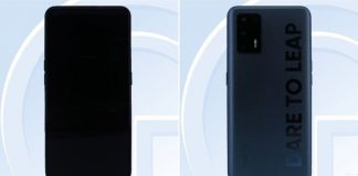 Realme 8i gets tenaa certification with rmx2205 model number key specifications leaked