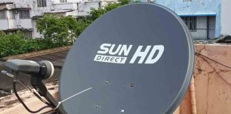 Sun direct launches 4 types channel pack including economy value super khusi