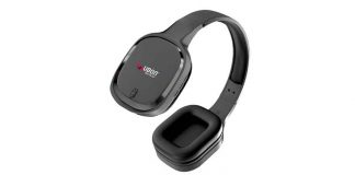 UBON BT 5690 Bluetooth headphone launched in India