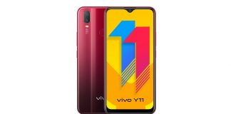Vivo y11 start getting Android 11 based funtouch os 11 update