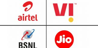BSNL RS 98 plan offers 2gb data per day jio Airtel vi data only pack under Rs 100