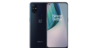 OnePlus Nord N1 5G may come as Nord CE 5G Reliable Tipster Reveals