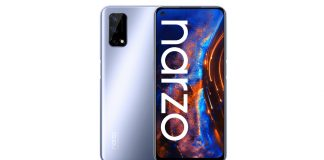 Realme narzo 30 48mp triple camera confirmed ahead of launch may 19