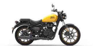Royal Enfield Engine issues recall for 2.37 lakh Motorcycles