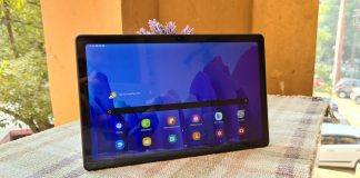 Samsung Galaxy tab a7 lite spotted many official support page launch imminent