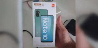 man-order-mouthwash-and-received-redmi-note-10-from-amazon