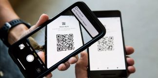 samsung-users-can-share-wifi-password-qr-code-scan-easily