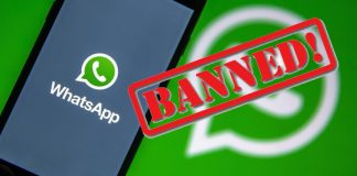 Kerala Engineer request to center to Ban WhatsApp in India