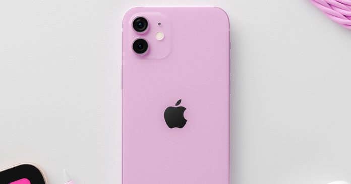 apple-iphone-13-may-come-with-rose-pink-colour-variant-renders-leaked