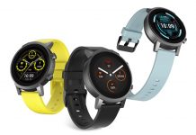 mobvoi-ticwatch-e3-launched-in-india-with-snapdragon-wear-4100-soc-price-19999