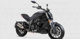 Benelli 502c cruiser Bike launched in India design engine specifications price