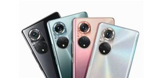 Huawei p50 Pro specifications tipped 2.5k resolution punch hole display ahead of launch
