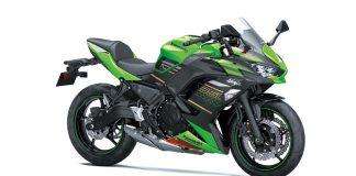 Ninja 650 and others price hiked in India effective from August 1