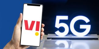 Vodafone idea ready for 5G Trail with Nokia and Ericsson after Jio airtel