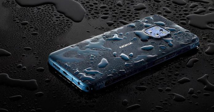 nokia-xr20-rugged-phone-to-launch-on-27-july-expected-specifications
