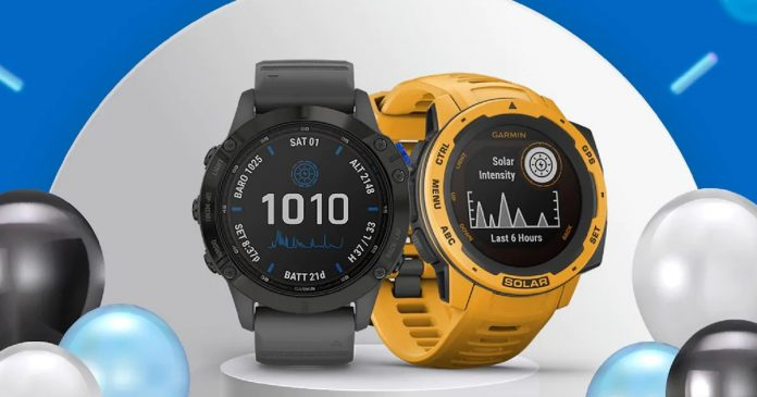 garmin-birthday-sale-offer-get-up-to-rs-14500-discount-on-smartwatch