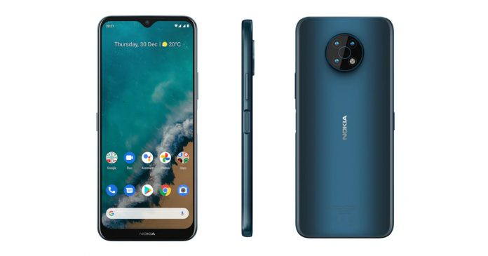 nokia-g50-5g-with-snapdragon-480-soc-spotted-on-geekbench-launch-imminent