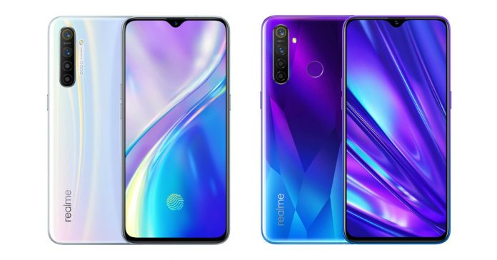 realme-xt-5-pro-getting-android-11-realme-ui-2-0-update