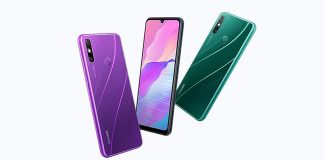 huawei-enjoy-20e-launched-price-yuan-999-dual-camera-specifications-availability