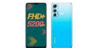 infinix-hot-11-first-sale-today-in-india-on-flipkart-price-offers-specifications
