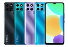 infinix-smart-6-launched-price-usd-120-specifications-battery-camera-availability