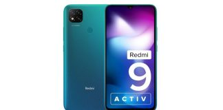 redmi-9-activ-lowest-price-discount-on-amazon-great-indian-festival-sale