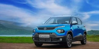 top-5-safest-car-in-india-tata-punch-mahindra-xuv300