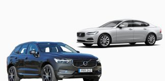 volvo-s90-volvo-xc60-launched-in-india-with-mild-hybrid-electric-motor-price-61-9-lakh-xc40-recharge-ev
